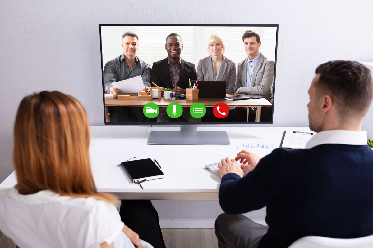 video-conference-telework